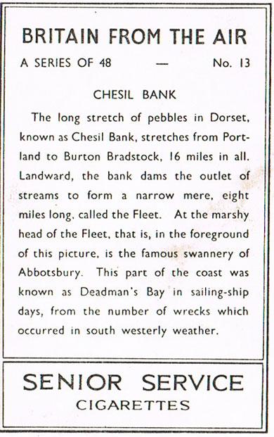 Chesil Bank