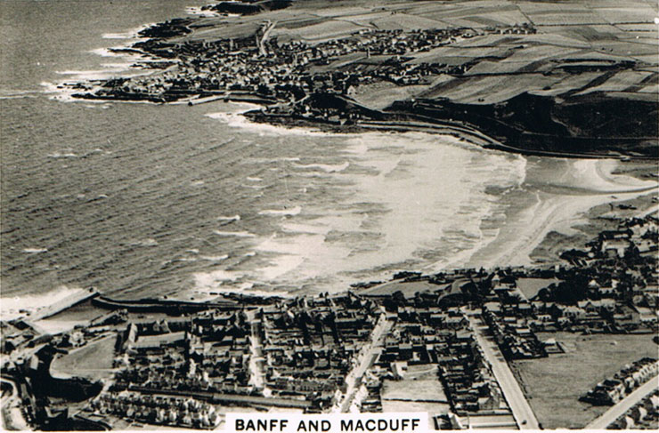 Banff and Macduff