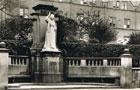 Florence Nightingdale Memorial