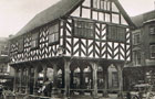 Ledbury Market Hall