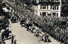 The Silver Jubilee, 1935