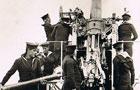 Training Naval Gunners