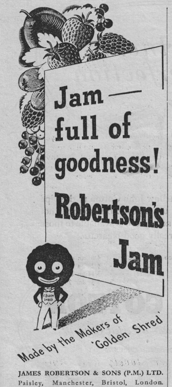 Robertsons Jams