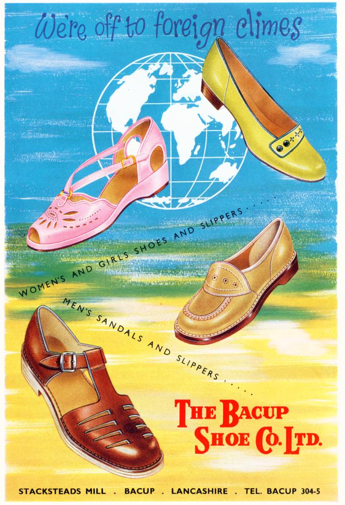 The Bacup Shoe Co. Ltd