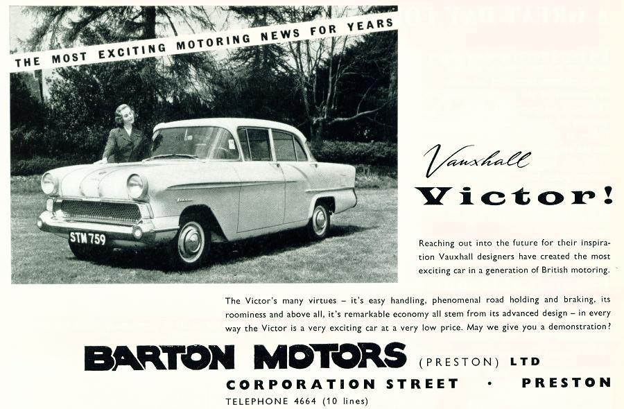 Barton Motors