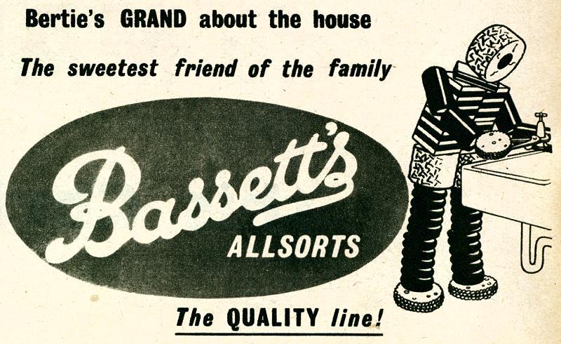 Bassett's Allsorts