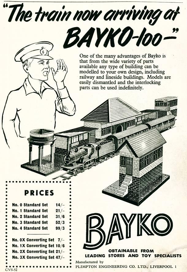 Bayko