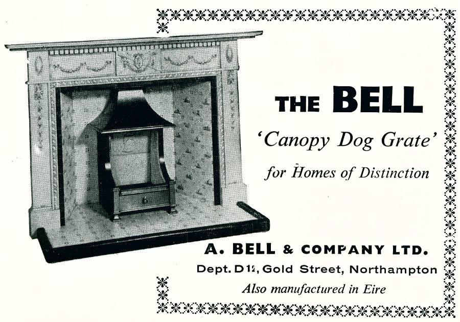 A. Bell & Company Ltd.