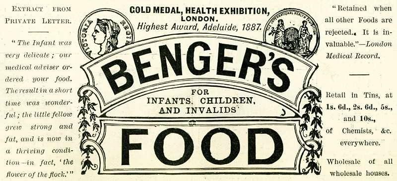 Benger's Food