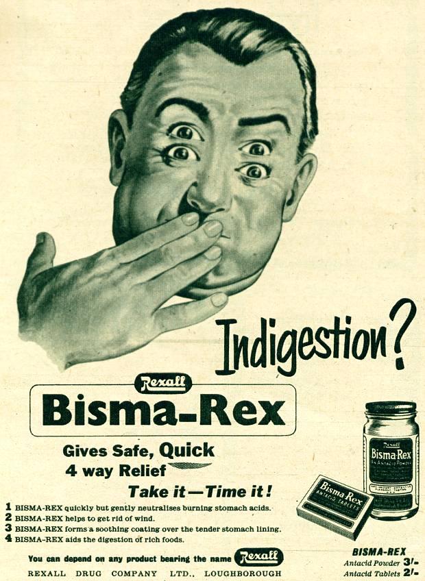 Bisma-Rex