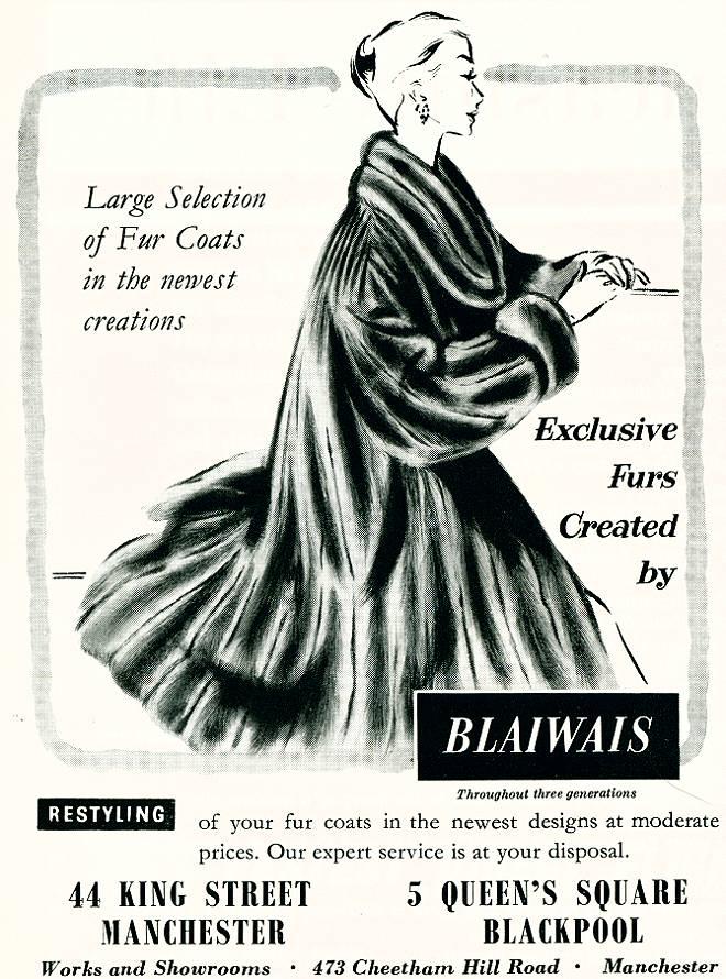 Blaiwais