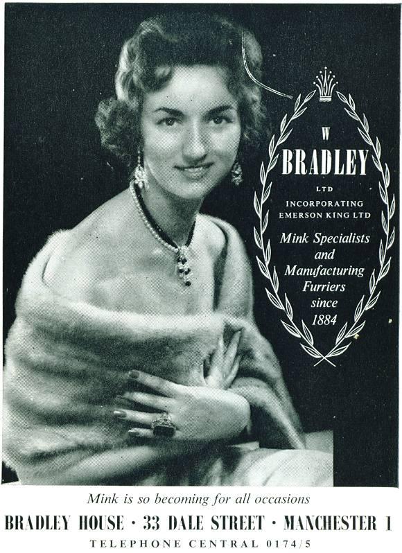 W. Bradley Ltd