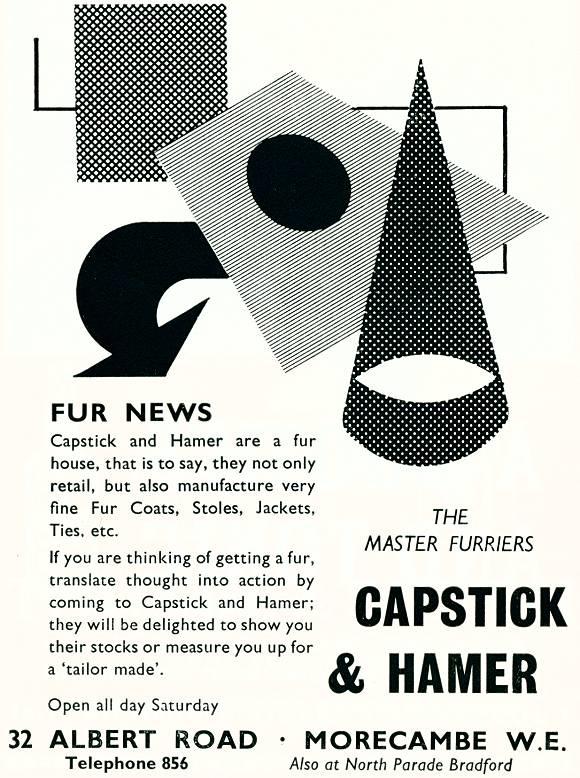 Capstick & Hamer