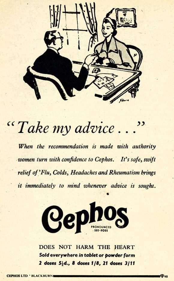 Cephos