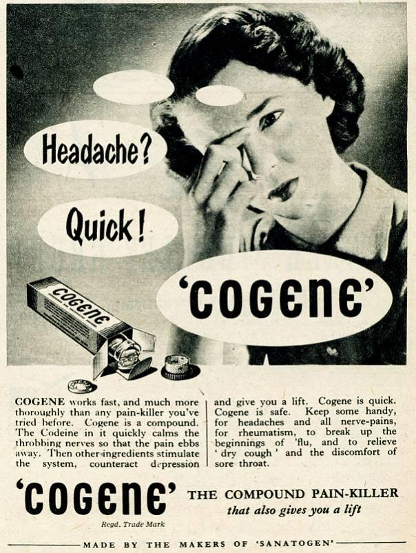 Cogene