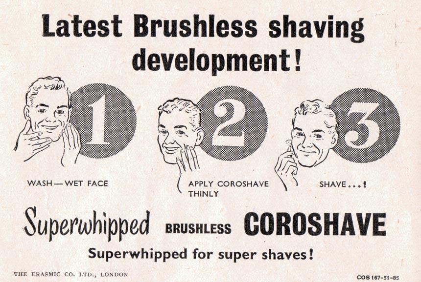 Coroshave