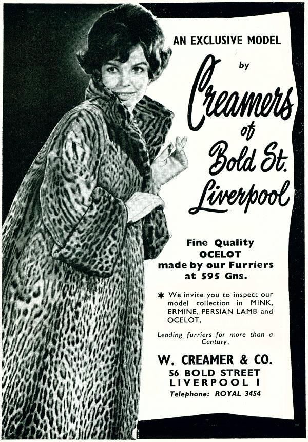 W. Creamer & Co.