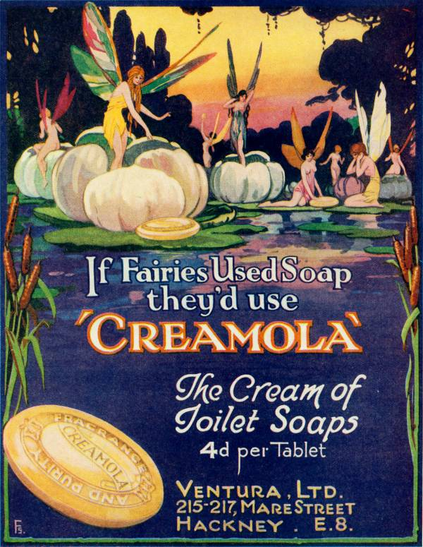 Creamola