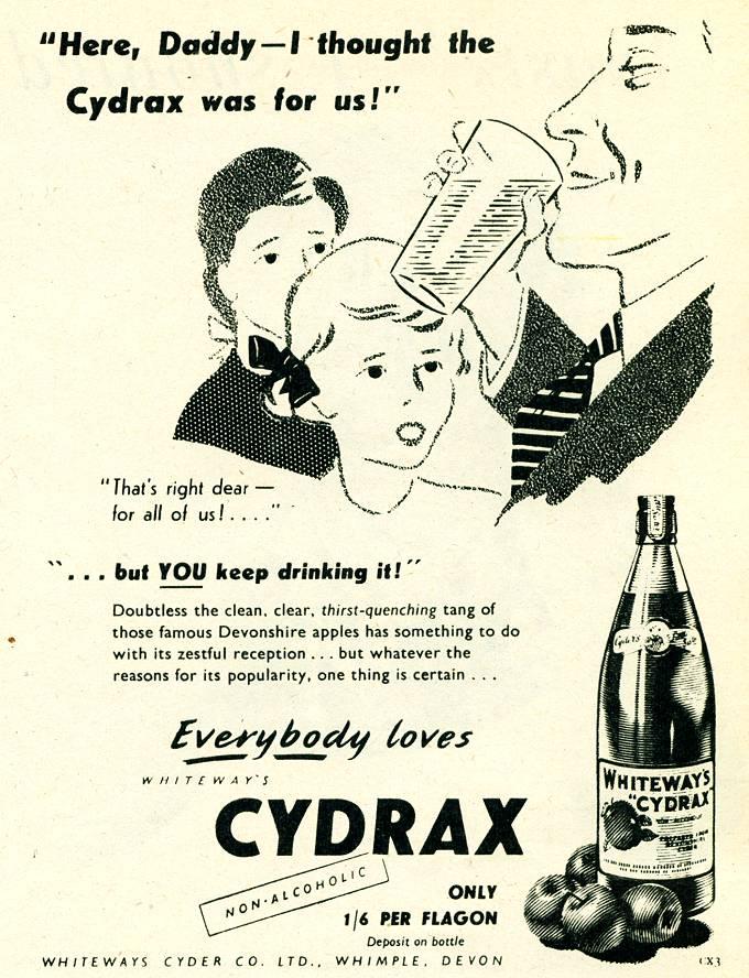 Cydrax