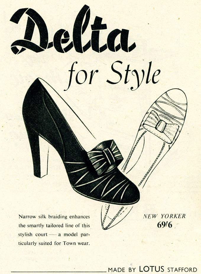 Delta  for Style