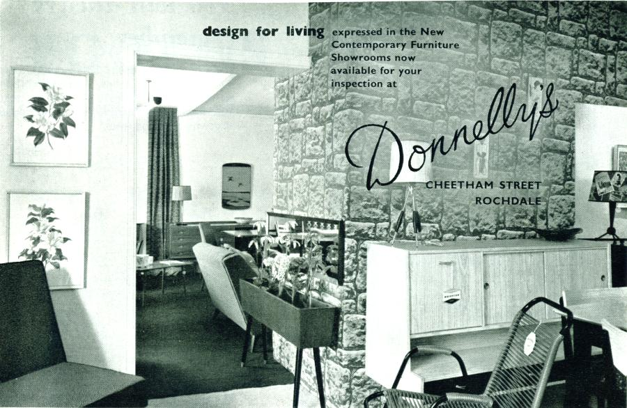 Donnelly's
