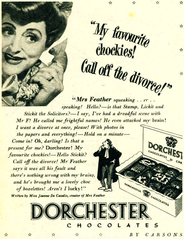 Dorchester Chocolates