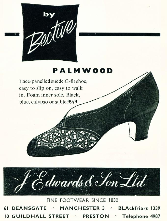 J Edwards & Son Ltd