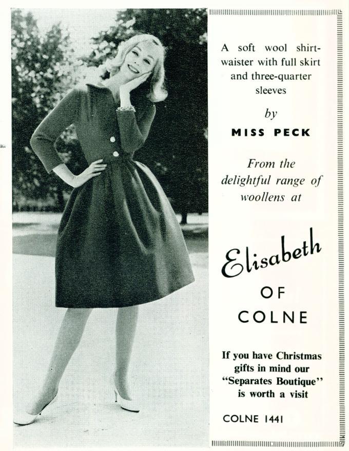 Elisabeth of Colne