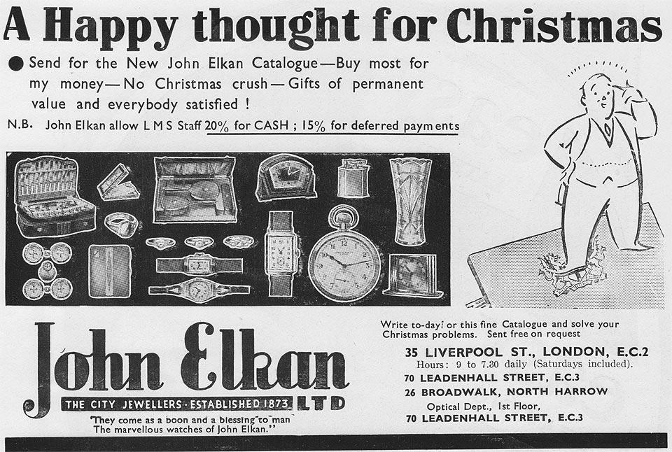 John Elkan Ltd