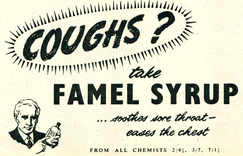 Famel Syrup