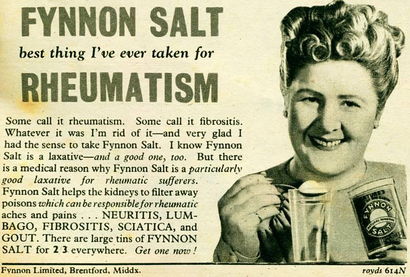 Fynnon Salt
