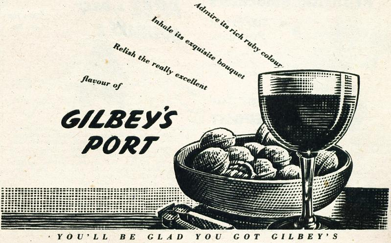Gilbey's Port