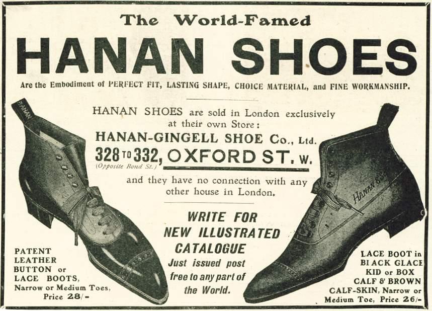 Hanan Shoes