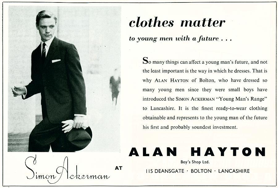 Alan Hayton Ltd