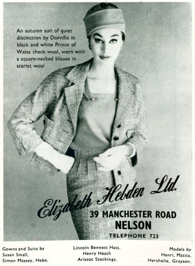 Elizabeth Hebden Ltd.