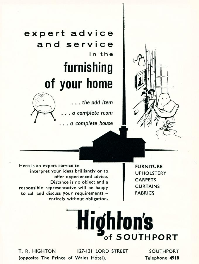 Highton's of Southport