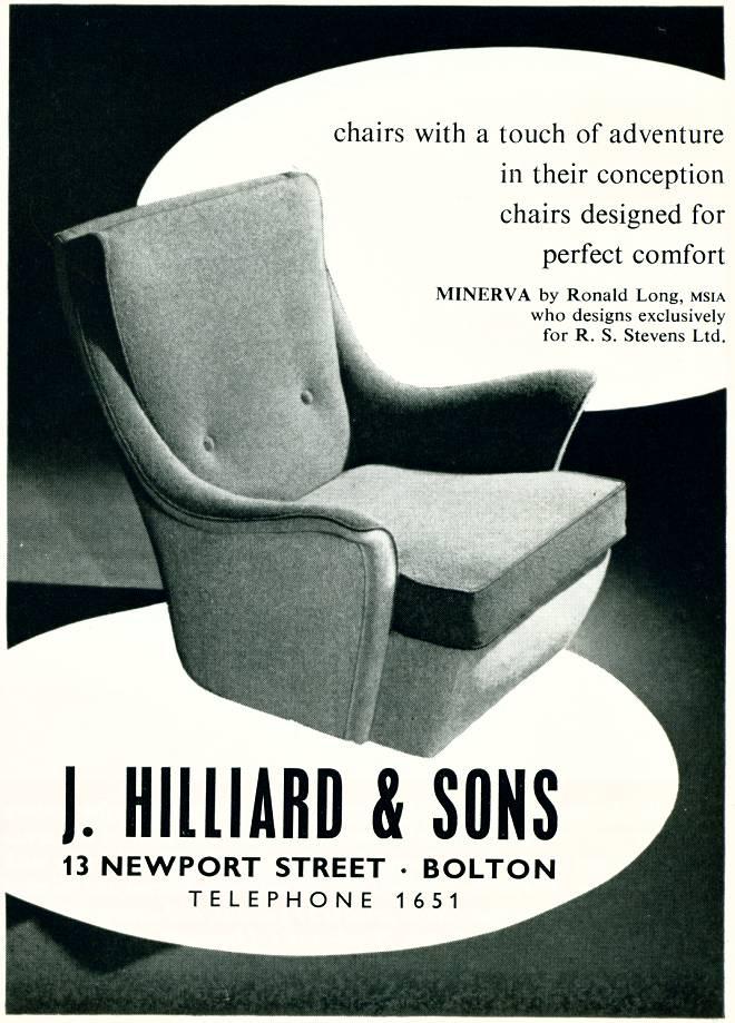 J. Hilliard & Sons