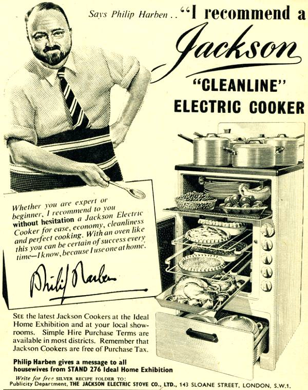 Jackson Cleanline Electric Cooker