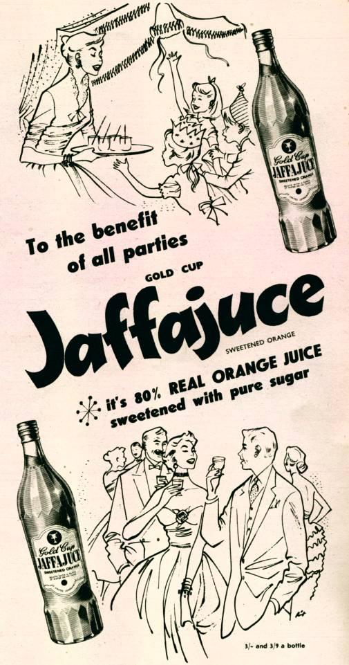 Jaffajuce