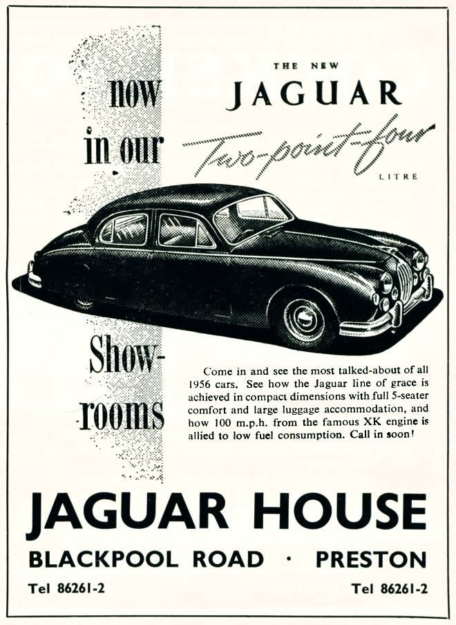 Jaguar House