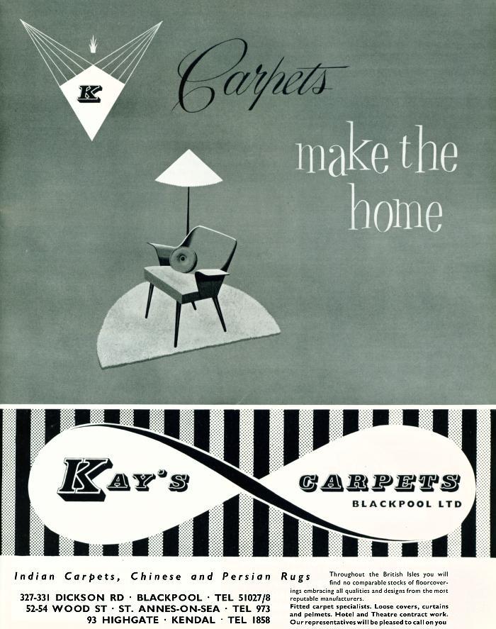 Kay's Carpets