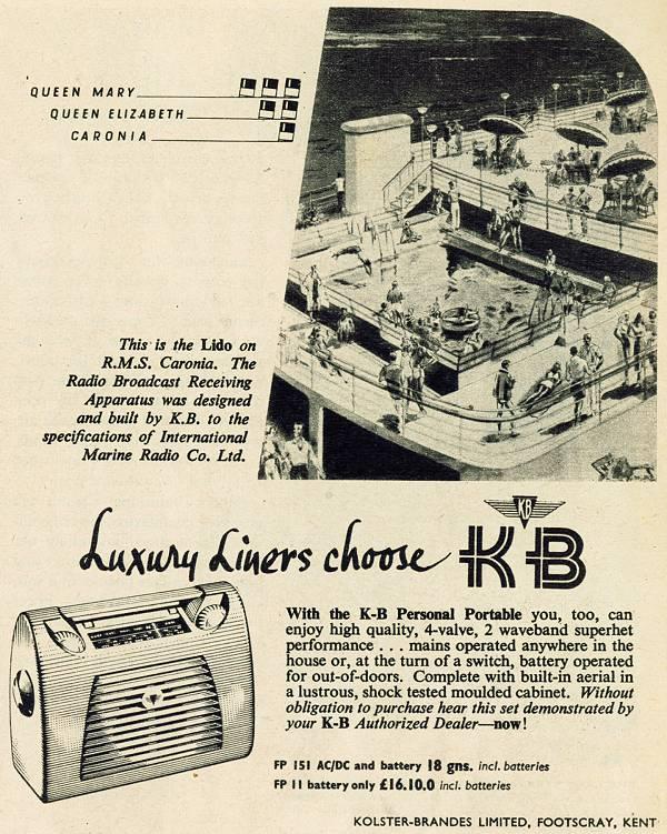 Kolster-Brandes (KB)