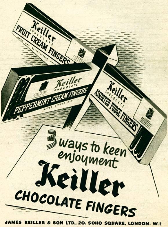 Keiller