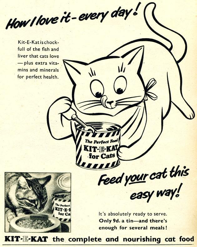 Kit-E-Kat