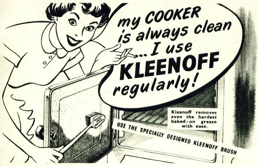 Kleenoff