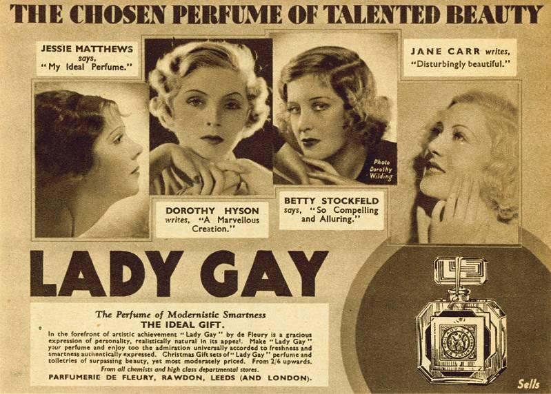 Lady Gay