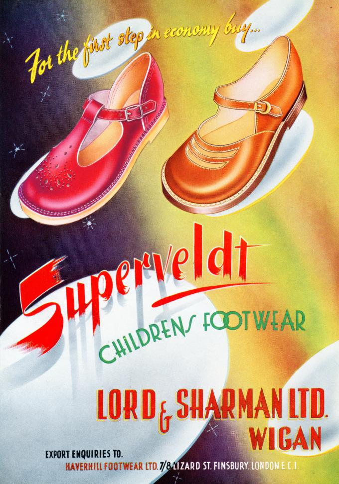 Lord & Sharman Ltd
