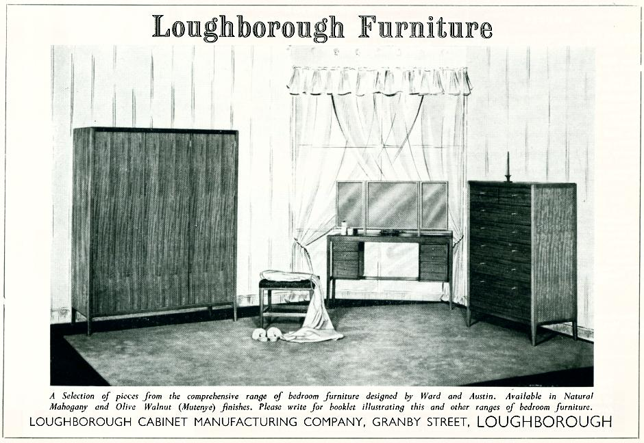 Loughborough Furniture