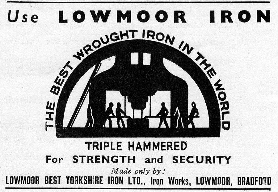 Lowmoor Iron