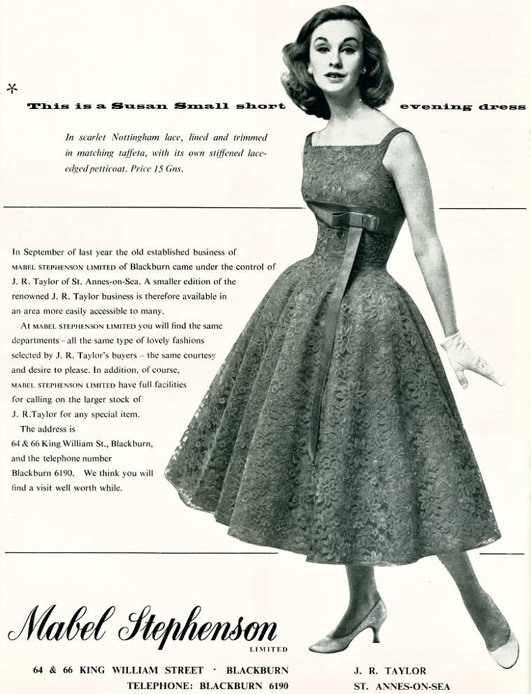 Mabel Stephenson Limited